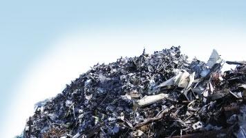 固体废弃物处置